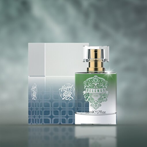 Happy Body Belenus Uniseks Parfüm 50 ml. ürün görseli
