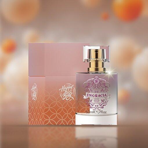 Happy Body Engracia Bayan Parfüm 50 ml. ürün görseli