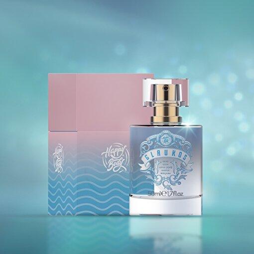 Happy Body Glaukos Bayan Parfüm 50 ml. ürün görseli