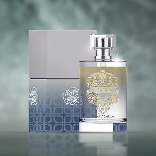 Happy Body By Baybars Erkek Parfüm 100 ml. ürün görseli