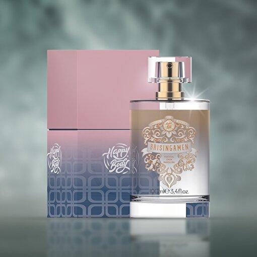 Happy Body Brisingamen Kadın Parfüm 100 ml. ürün görseli