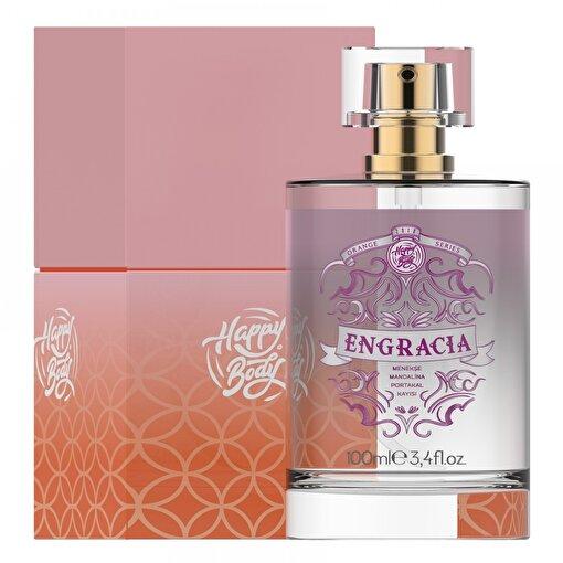 Happy Body Engracia Bayan Parfüm 100 ml. ürün görseli
