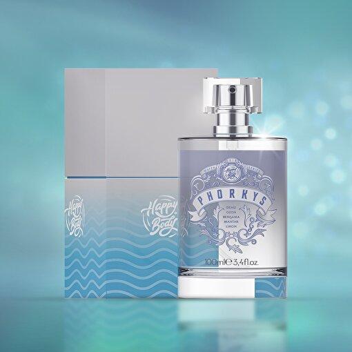 Happy Body Phorkys Erkek Parfüm 100 . ürün görseli