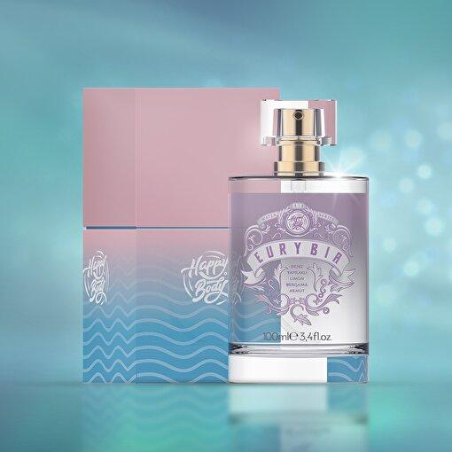 Happy Body Eurybia Bayan Parfüm 100 ml. ürün görseli