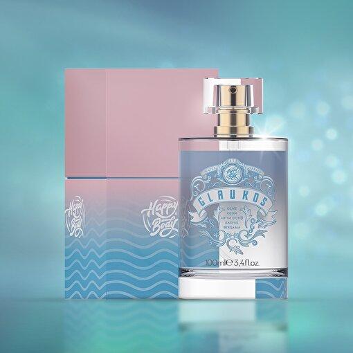 Happy Body Glaukos Bayan Parfüm 100 ml. ürün görseli