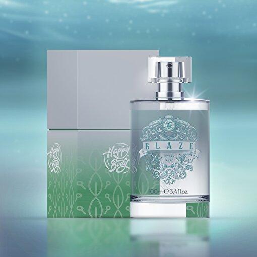 Happy Body Blaze Erkek Parfüm 100 ml. ürün görseli