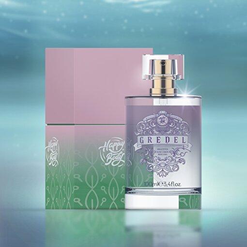 Happy Body Gredel Kadın Parfüm 100 ml. ürün görseli