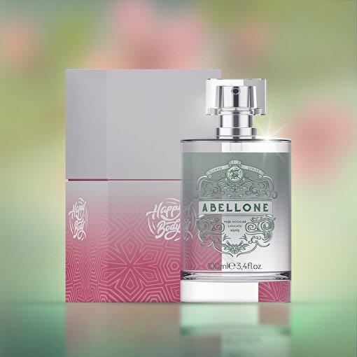 Happy Body Abellone Erkek Parfüm 100 ml. ürün görseli