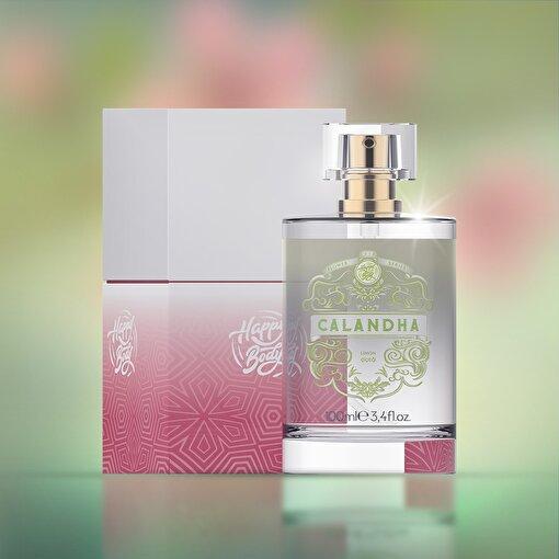 Happy Body Calandha Uniseks Parfüm 100 ml. ürün görseli