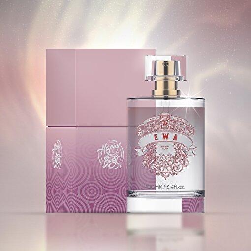 Happy Body Ewa Bayan Parfüm 100 ml. ürün görseli