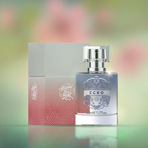 Happy Body Echo Erkek Parfüm 50 ml. ürün görseli