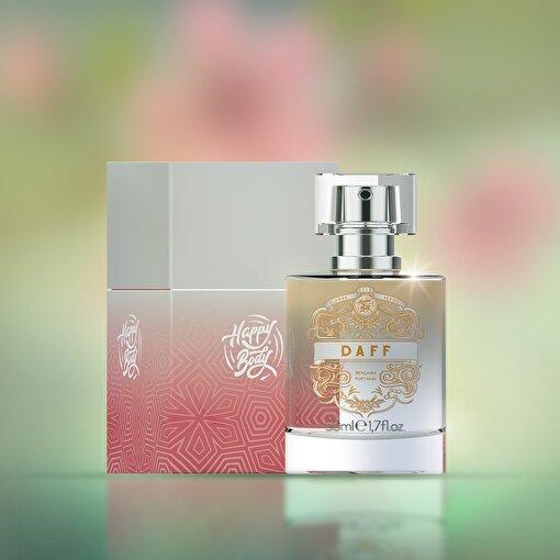 Happy Body Daff Erkek Parfüm 50 ml. ürün görseli