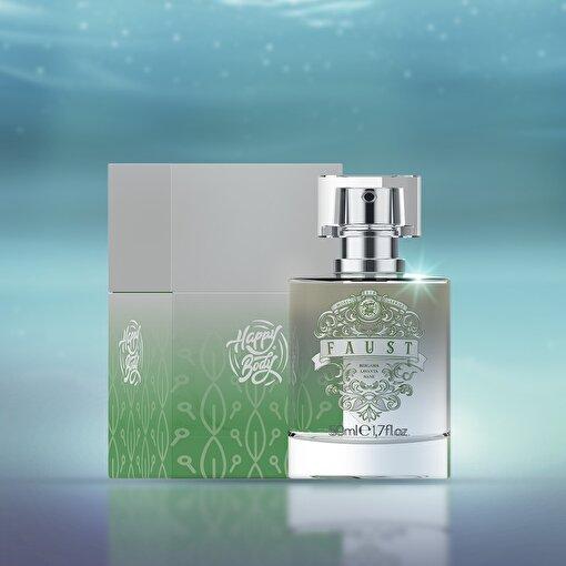 Happy Body Faust Erkek Parfüm 50 ml. ürün görseli