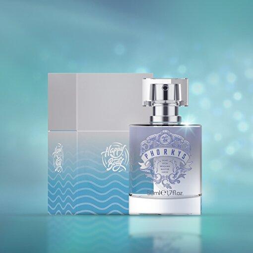 Happy Body Phorkys Erkek Parfüm 50 ml. ürün görseli