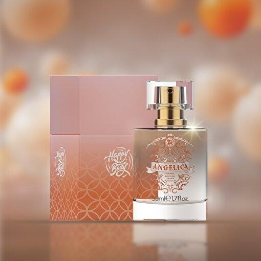 Happy Body Angelica Bayan Parfüm 50 ml. ürün görseli