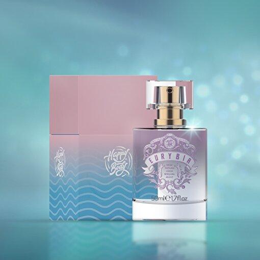 Happy Body Eurybia Bayan Parfüm 50 ml. ürün görseli