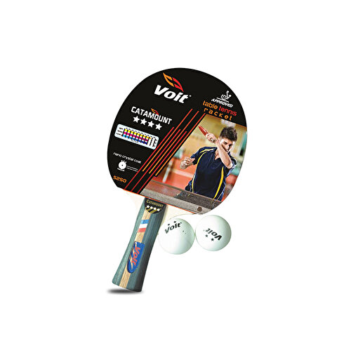 Voit Catamount 4 Star Pinpon Raketi. ürün görseli