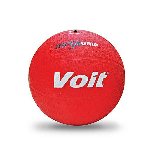Voit Saglık Topu 2Kg-Kırmızı. ürün görseli