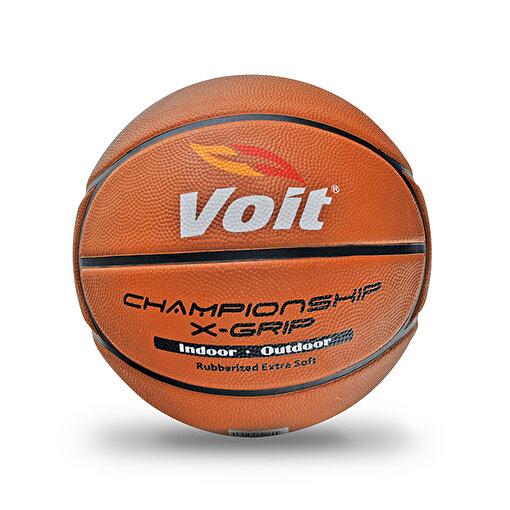 Voit Xgrıp Basketbol Topu N:7 Kahve. ürün görseli