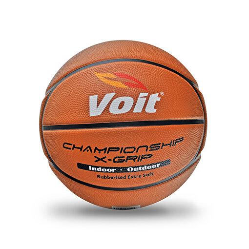 Voit Xgrıp Basketbol Topu N:6 Kahve. ürün görseli