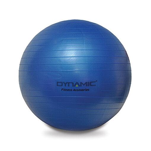 Dynamıc Gymball  55 Cm Mavi. ürün görseli