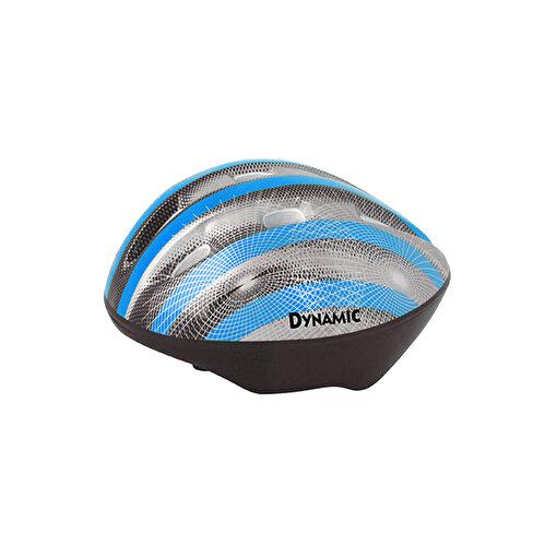 Dynamıc Pw904 Kask S Gri-Mavi. ürün görseli