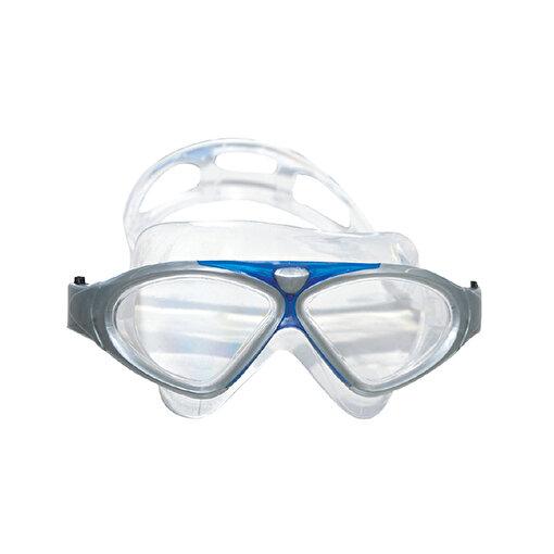 Voit Ultra Yüzücü Gözlüğü Gri-Mavi. ürün görseli