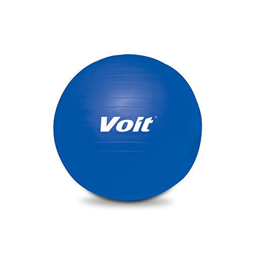 Voit Gymball 65 Cm Mavi Pompalı. ürün görseli