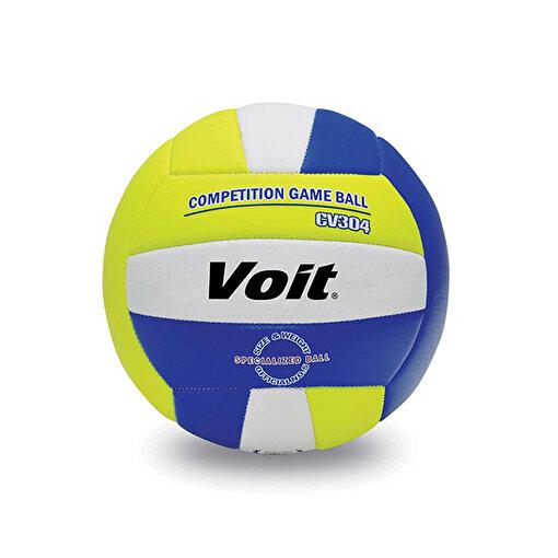 Voit Cv304 N5 Voleybol Topu Sarı-Beyaz-Lacivert. ürün görseli