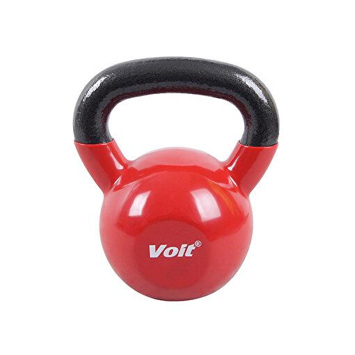 Voit Vınyl Kettlebell 16Kg Kırmızı. ürün görseli