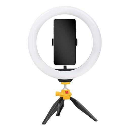 Kodak 10 inç Selfie Halka Işık - Ring Light. ürün görseli