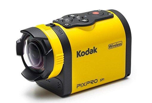 Kodak Pixpro SP1 Extreme Paket Aksiyon ve Eğlence Kamerası. ürün görseli