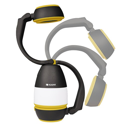 Kodak LED Flashlight Camping 200 Kamp Tipi El Feneri . ürün görseli