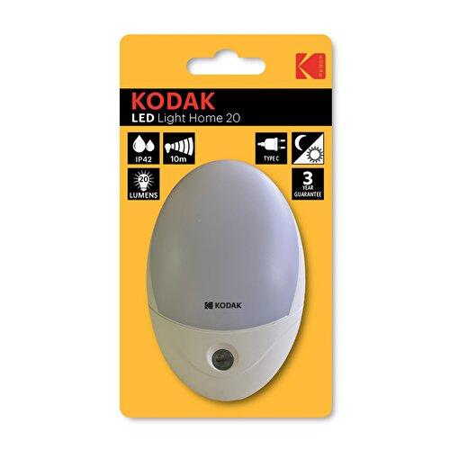 Kodak LED Light Home 20/20 Lümen Sensörlü Gece Lambası . ürün görseli