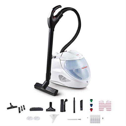 Polti Lecoaspira Fav30 4 Bar Buharlı Temizlik Makinasi. ürün görseli