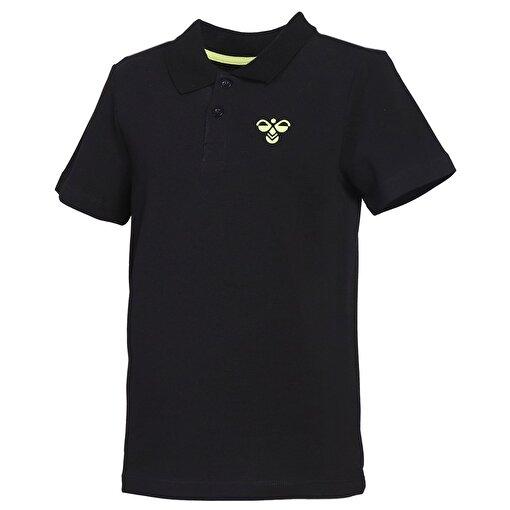 Hummel Hmlgorzow Polo T-Shırt Black 10 Polo Yaka T-shirt. ürün görseli