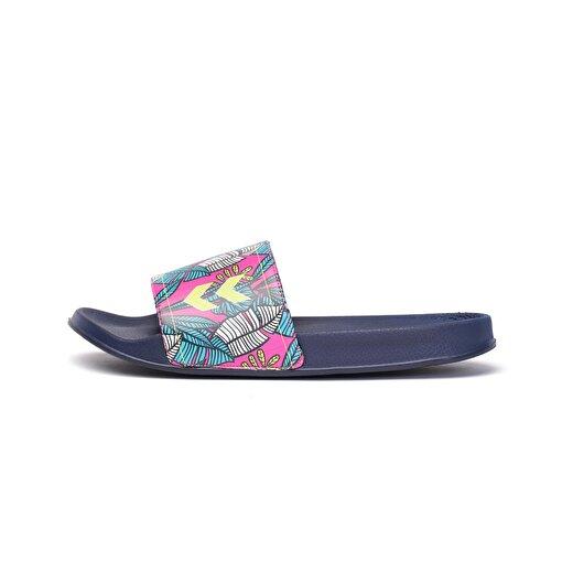Hummel Hml Domıno Sneaker Blue Sapphıre Melange 38 Terlik. ürün görseli