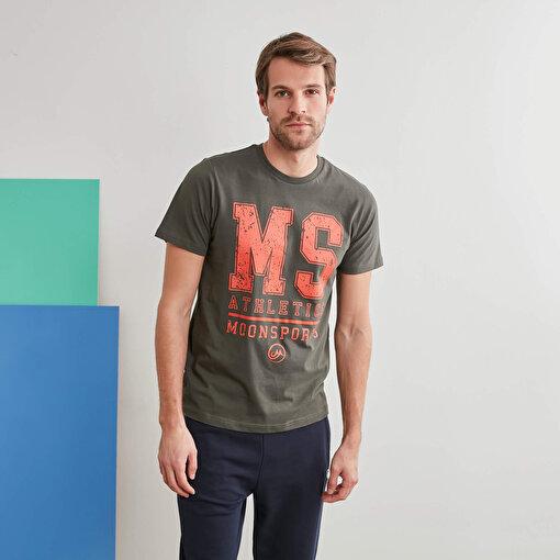 Moonsports Jason  T-Shirt 6012 M. ürün görseli