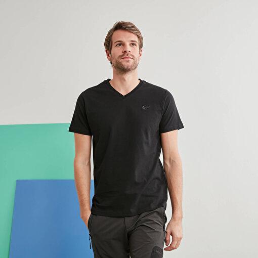Moonsports Osvar  T-Shirt Black Xl. ürün görseli