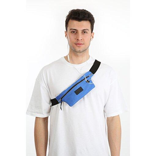 Moonsports Magnus Bel Çantası Mavi  Çanta. ürün görseli