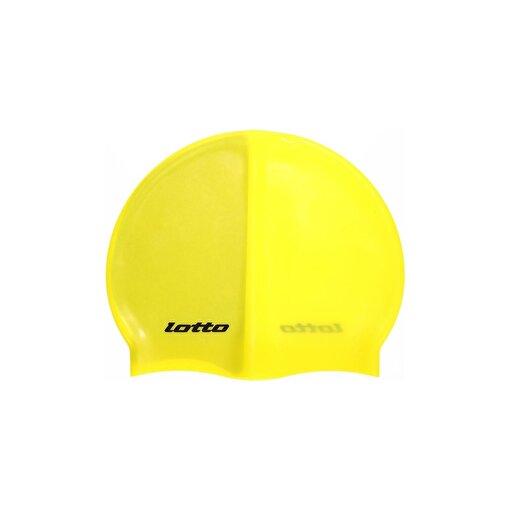 Lotto Swımcap Aqua 6Pcs Yellow Tek Beden Bone. ürün görseli