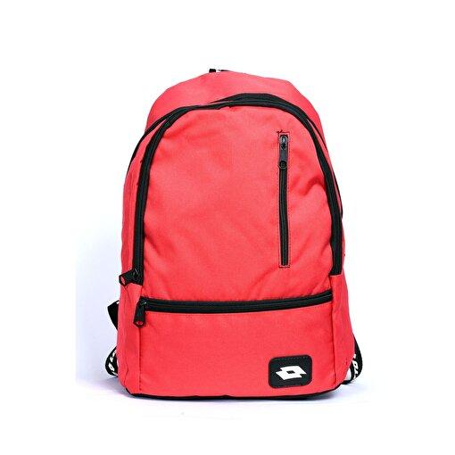 Lotto Gamet Backpack Red Nosz Çanta. ürün görseli
