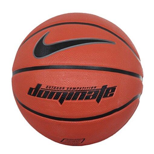 Nike Domınate 8P Amber Turuncu 7 Basket Topu. ürün görseli