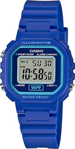 Casio LA-20WH-2ADF Kol Saati. ürün görseli