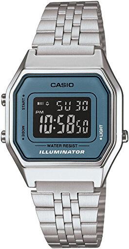 Casio LA680WA-2BDF Kol Saati. ürün görseli