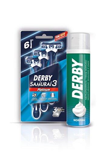 Derby Erkek Bakım Paketi. ürün görseli