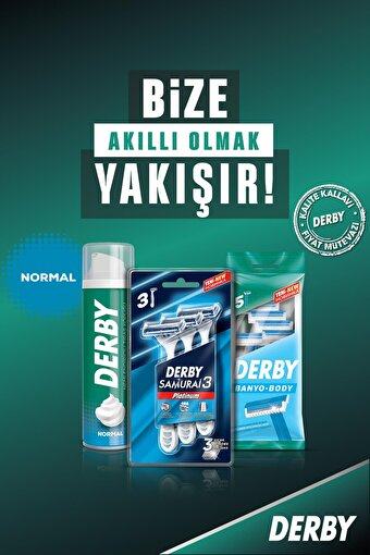 Derby Avantaj Seti. ürün görseli