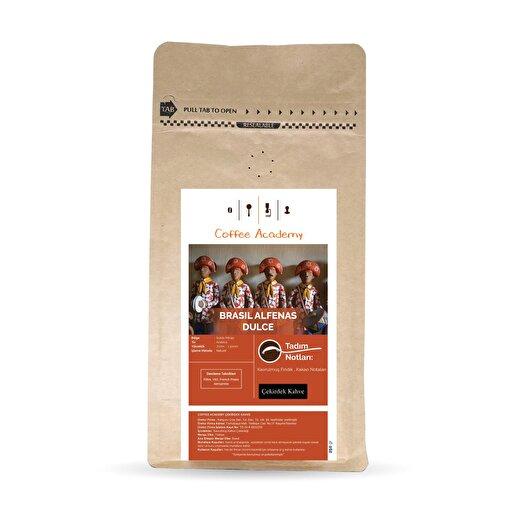 Coffee Academy Brasil Çekirdek Kahve 250Gr. ürün görseli