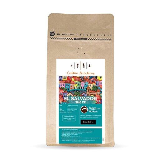 Coffee Academy El Salvador Filtre Kahve 250Gr. ürün görseli