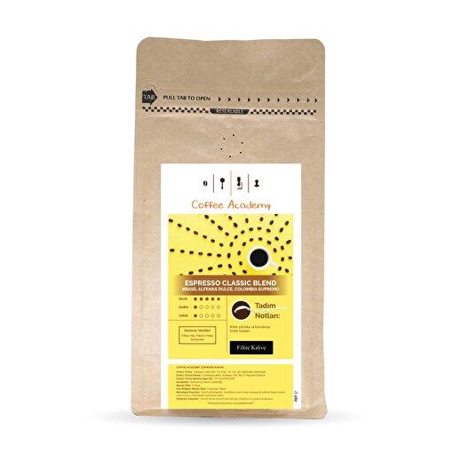 Coffee Academy Espresso Filtre Kahve 250Gr. ürün görseli